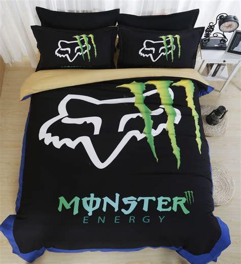 monster energy comforter set 94 best sport duvet cover set images on