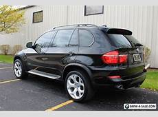 2012 BMW X5 35d Diesel xDrive AWD Sport 3rd Row for Sale