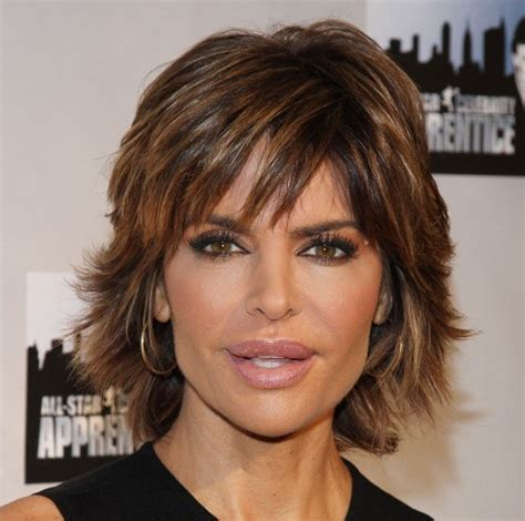 TOP 10 hairstyles for older women with fine hair Hair