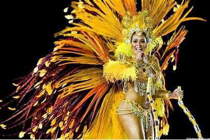 Carnival Rio Janeiro Carnaval Samba Brazil Brazilian