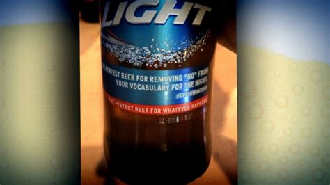bud light slogan bud light brews up controversy with no slogan