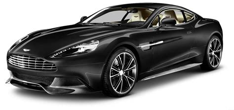 Martin Black by Aston Martin Vanquish Lease Deals And Special Offers