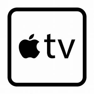 Apple TV Icon - Free Download at Icons8
