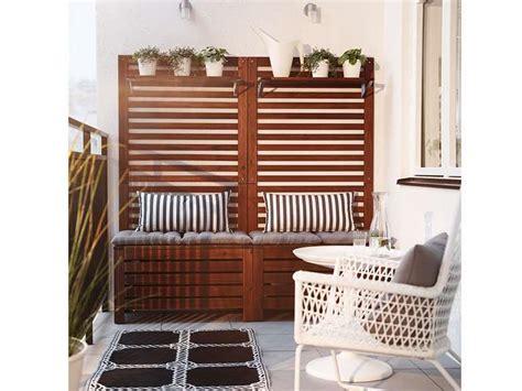 mobile da terrazzo come arredare un terrazzo ikea foto design mag