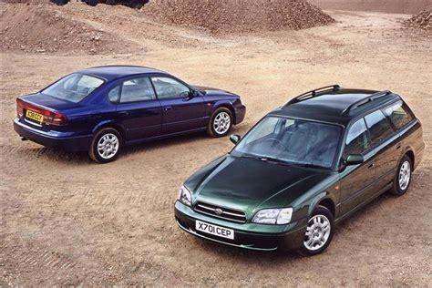 how cars run 2003 subaru legacy parking system subaru legacy 1999 2003 used car review car review rac drive