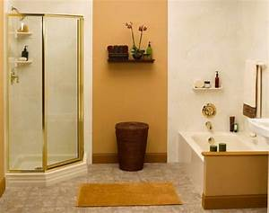 wall decor ideas for bathrooms small bathroom wall decor With best brand of paint for kitchen cabinets with faux iron wall art