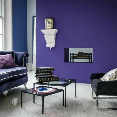 Hell Lila Wandfarbe by Lila Wandfarben Und Ihre Mannigfaltigen Modernen Nuancen
