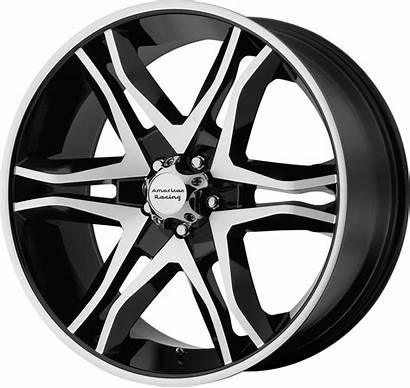 Mainline Ar893 Racing American Wheels
