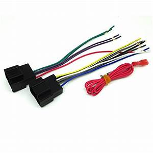 Conpus Gm Car Stereo Cd Player Wiring Harness Wire