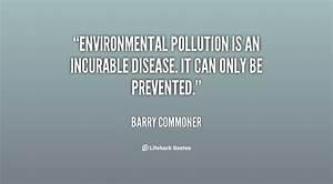 Ocean Pollution... Beach Pollution Quotes