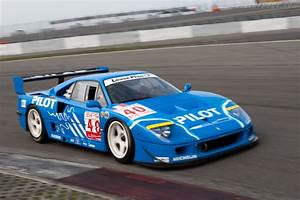 Lm Automobile : ferrari f40 lm high resolution image 2 of 18 ~ Gottalentnigeria.com Avis de Voitures