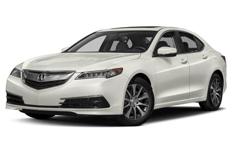 2015 acura tlx first drive autoblog