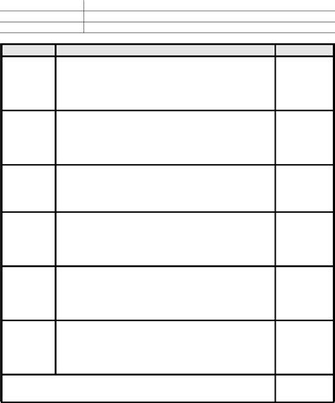 weekly log sheet  word   formats