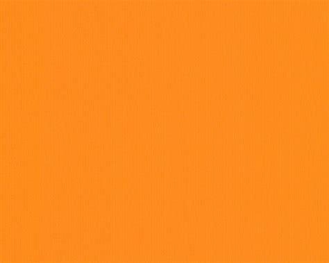 Bright Orange Wallpaper