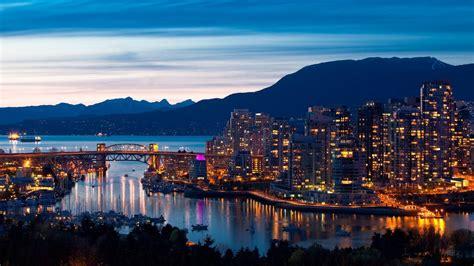 Wallpaper Wallpaper Vancouver