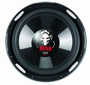 New 12 U0026quot  Dvc Subwoofer Bass Replacement Speaker Dual 4 Ohm