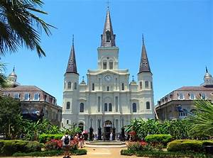 15 Top-Rated Tourist Attractions in New Orleans | PlanetWare