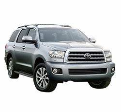 2018 toyota sequoia prices msrp invoice holdback for Toyota sequoia invoice price