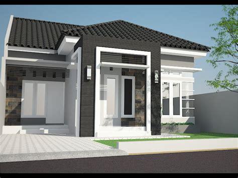 desain rumah minimalis cantik desain rumah minimalis