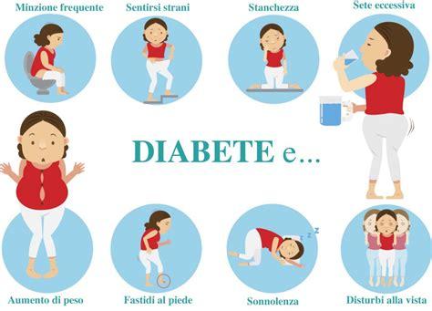 diabete alimentare sintomi le complicanze diabete pazienti it