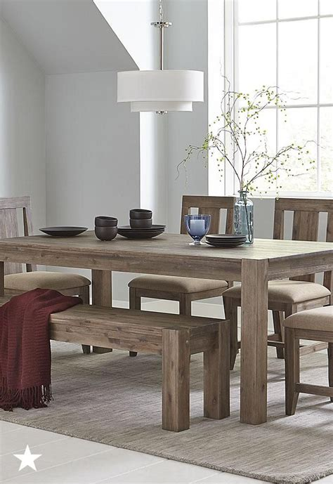 furniture canyon dining furniture collection created