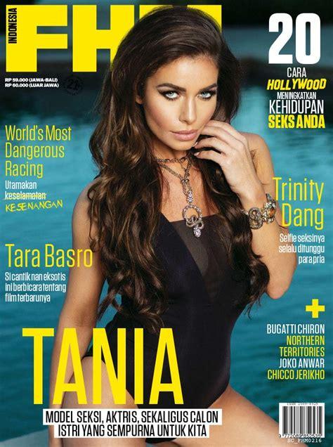 Majalah Wanita Dewasa Fhm All In 1 Update Koran Majalah Dll Majalah Dewasa Fhm