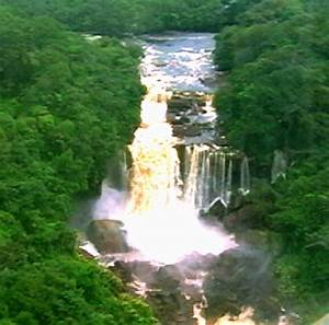 Business Project Plan Amaila Falls Hydropower Project Now Highly Unlikely