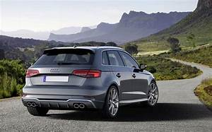 Audi A3 2019 : 2019 audi a3 specs s line saloon ~ Medecine-chirurgie-esthetiques.com Avis de Voitures