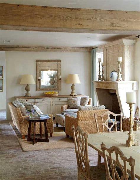 european farmhouse style interiors decor inspiration