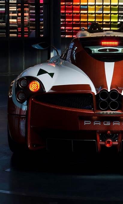 Pagani Iphone Wallpapers Cars Zonda Huayra Wallpaperaccess