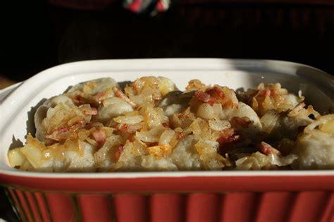 cuisine polonaise recettes pyzy ziemniaczane ou boulette de pomme terre polonaise
