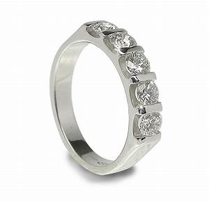 does the sales rep have your back dt era With tuscan wedding rings