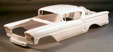 revell     impala    kit