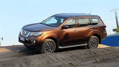 Nissan Terra Picture by Nissan Terra 2018 Specs Prices Features