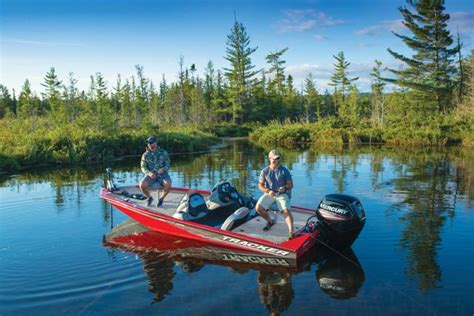 2016 Tracker Boats Bass Boat Pt 195 For Sale by Tracker Boats Bass Panfish Boats 2017 Pro Team 175