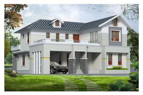 Contemporary Western Style House Plans HOUSE STYLE DESIGN ...