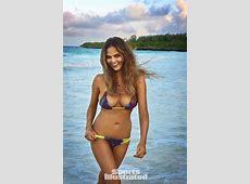 Chrissy Teigen Sports Illustrated Swimsuit Edition 2016
