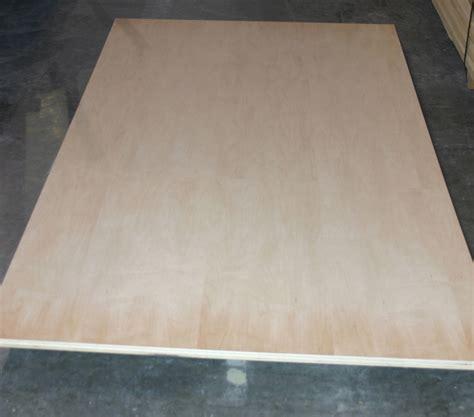 Hard Maple Plywood Bitteroot Hardwoods Dimension