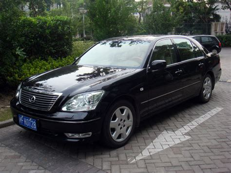 uvb ls for sale 2007 lexus ls430 for sale haerbin china free