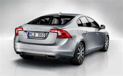 volvo  model year updates  pictures telegraph