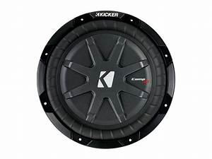 Comprt 10 Inch Subwoofer