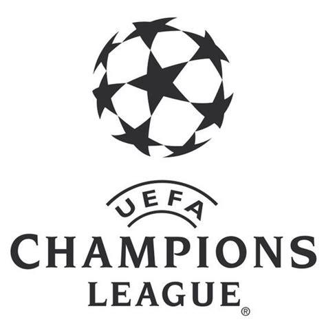 UEFA Champions League Logo [EPS File]: | Champions league ...