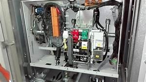 Vd4 Abb Interruptor De Mt Operacion Mecanica