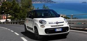 Fiat 500 Toit Panoramique : fiat 500 l une pub jeune et dynamique sur un air des beatles ~ Gottalentnigeria.com Avis de Voitures