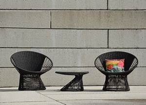 Fauteuil D Extérieur : fauteuil de cr ateur design et de qualit pour jardin et terrasse ~ Teatrodelosmanantiales.com Idées de Décoration