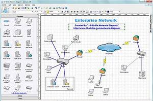 15 Best Network Mapping Tools