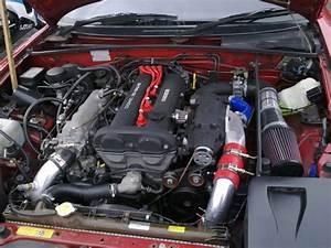 Eunos Mk1 1 8 Mini-charged  1994