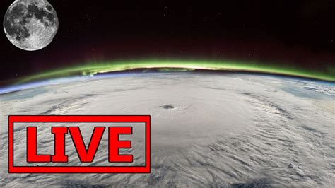 """Nasa Iss Live Stream """"earth From Space"""" Live From The"""