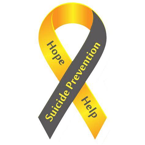 prevention color ribbon color images