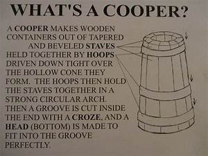 coopering making wooden buckets (woodworking forum at